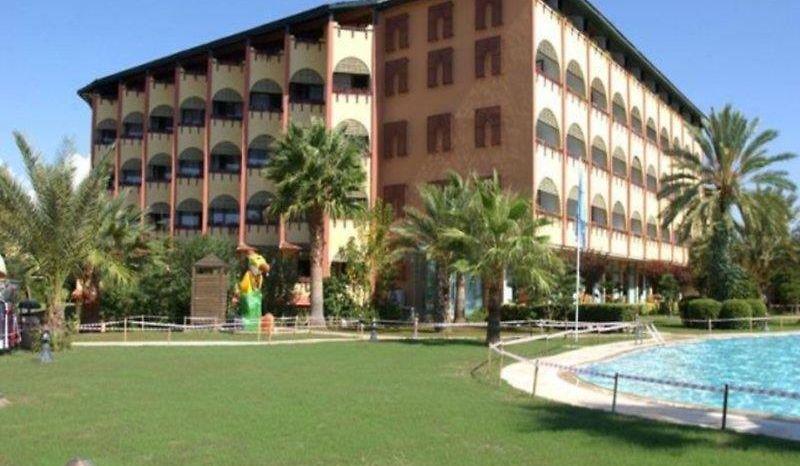 hotel türkei discount